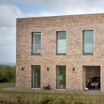 Indbygget facade