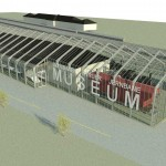 Jernbanemuseum