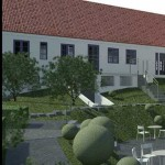 Lemvig museum tilbygning