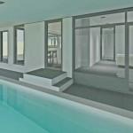 3Dmodel pool