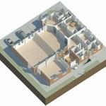 3D stueplan