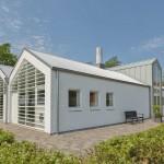 Humlum Kirkehus