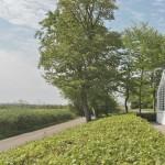Kirkehus landskab