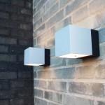 LED belysning