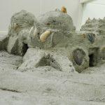 betonsandslot