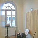 Musiklokale i celle