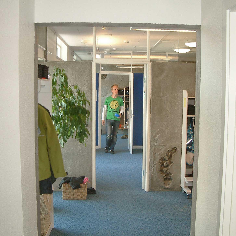 Skyvedrer garderobe excellent gebraucht ikea garderobe mit spiegel in mnchen um uac with - Ikea garderobe mit spiegel ...