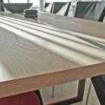 Bord i Dinesen møbelplanker