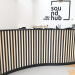 Sound Hub Reception