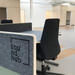Inventar - Sound Hub