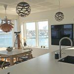 Køkkenø - udsigt